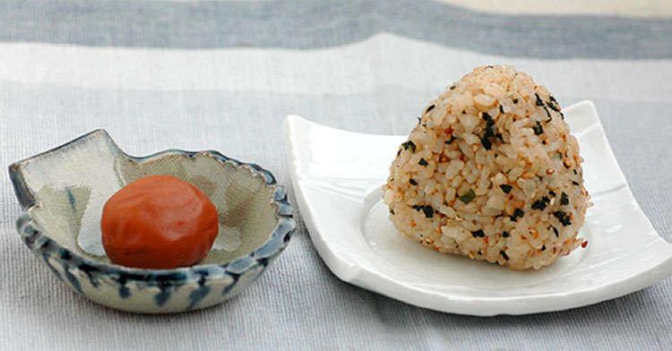 玄米の栄養と食べ方、選び方や保管方法
