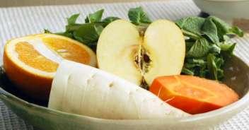 風邪の時期におすすめの野菜