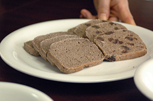 村上さんのゲルソンパン
